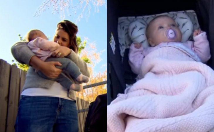 Έγκυος γυναίκα: Νίκησε τον καρκίνο και γέννησε υγιέστατο μωρό