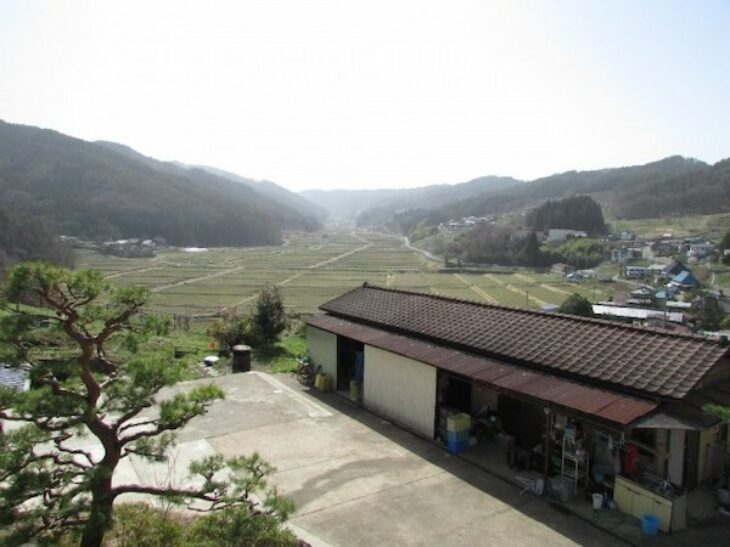 Σπίτι στην Ιαπωνία: Με 453 ευρώ το κάνεις δικό σου