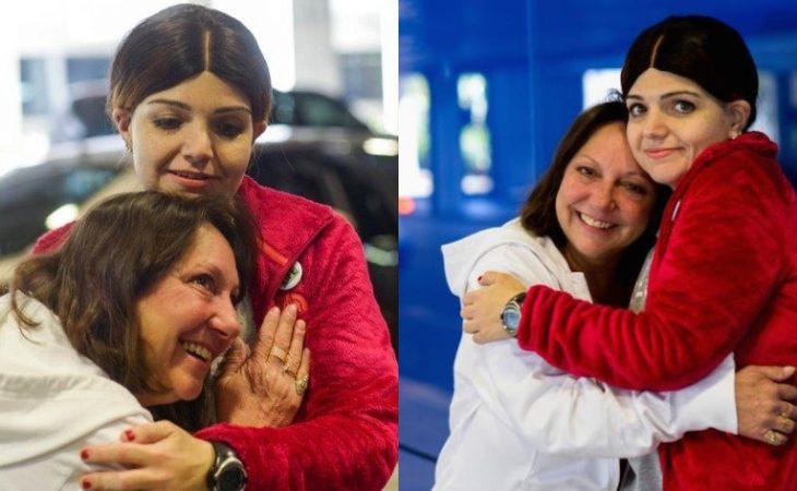 Αληθινή ιστορία: Μητέρα ακούει την καρδιά του νεκρού γιού της