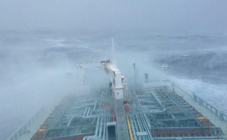 Έλληνες ναυτικοί: Ένα βίντεο για τη λεβεντιά τους