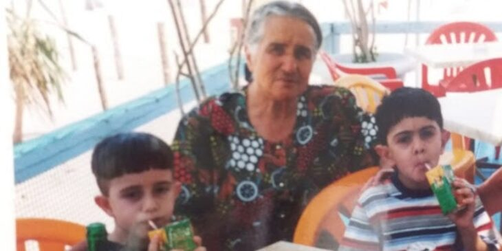 Χαριστούλα Καριώτη: Η γυναίκα που γέννησε δίδυμα στα 60 της
