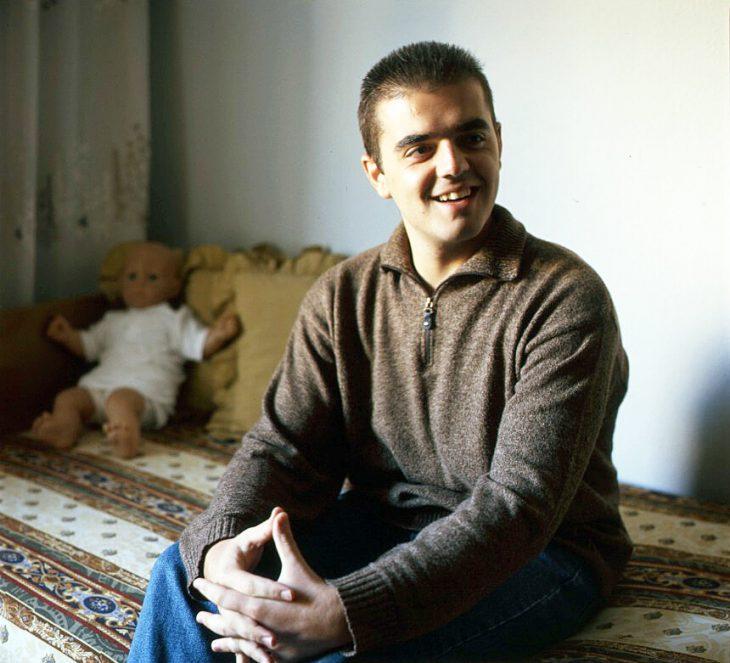 Τσενάι: «ΔΕΝ Αισθάνομαι Έλληνας. Με Έβαλαν Να Πω Τα Αντίθετα Όταν Ήμουν Μικρός»