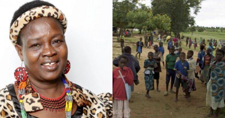 Αρχηγός φυλής ακύρωσε 850 γάμους παιδιών