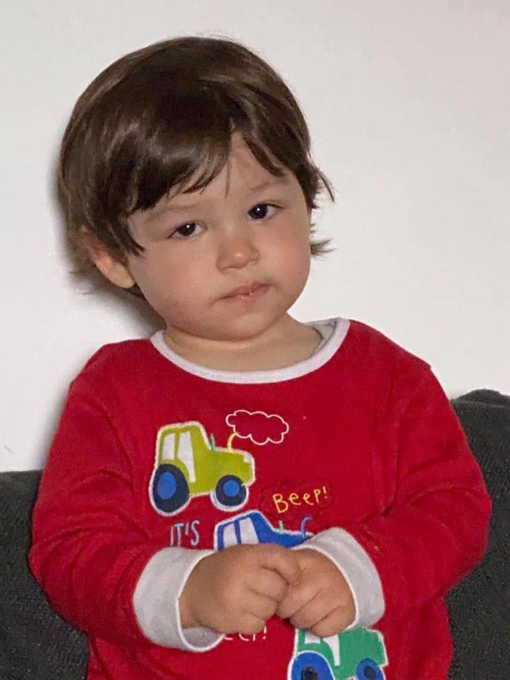Πατέρας μικρού Άγγελου: Ανέβηκε στον Όλυμπο και ύψωσε σημαία για παιδιά με καρκίνο