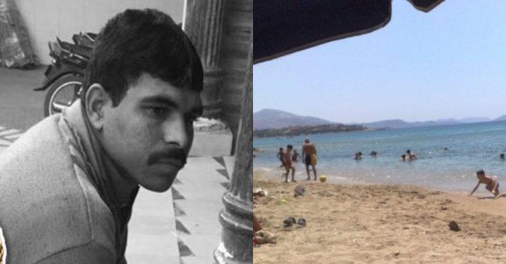 Πακιστανοί Αγία Μαρίνα: Στον ανακριτή οι δύο δράστες