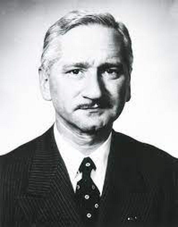 Albert Bruce Sabin: γιατρός που ανακάλυψε το εμβόλιο κατά της πολιομυελίτιδας