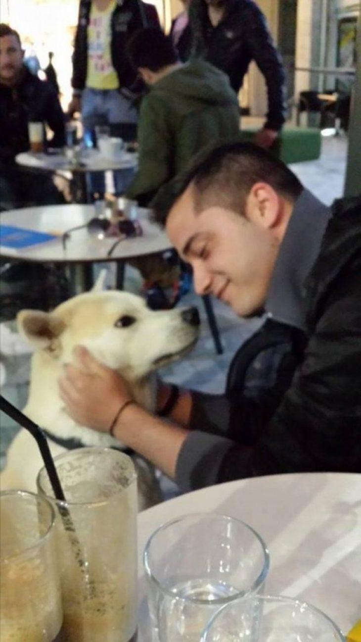 Έλληνας Αστυνομικός: «Προσπάθησα να γίνω ανάδοχος της μικρής Μπέλας»