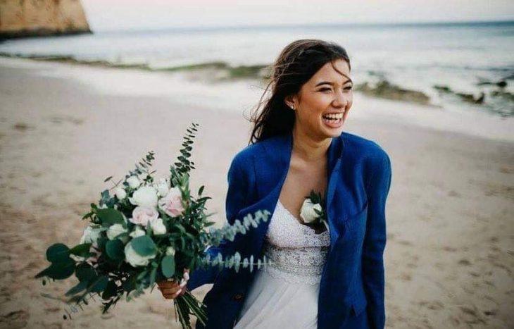 Μόλις κυκλοφόρησαν: Όλες οι νέες φωτογραφίες από τον παραμυθένιο γάμο της Καρολάιν στην Πορτογαλία