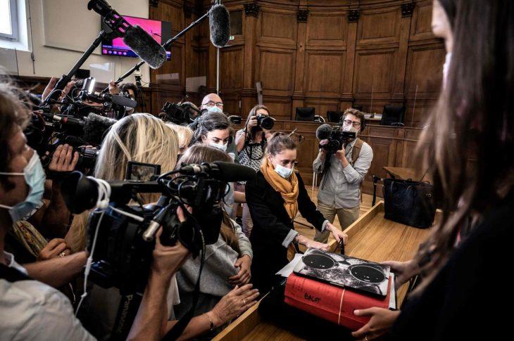 Βαλερί Μπακό: Λιποθύμησε όταν άκουσε την απόφαση του δικαστηρίου