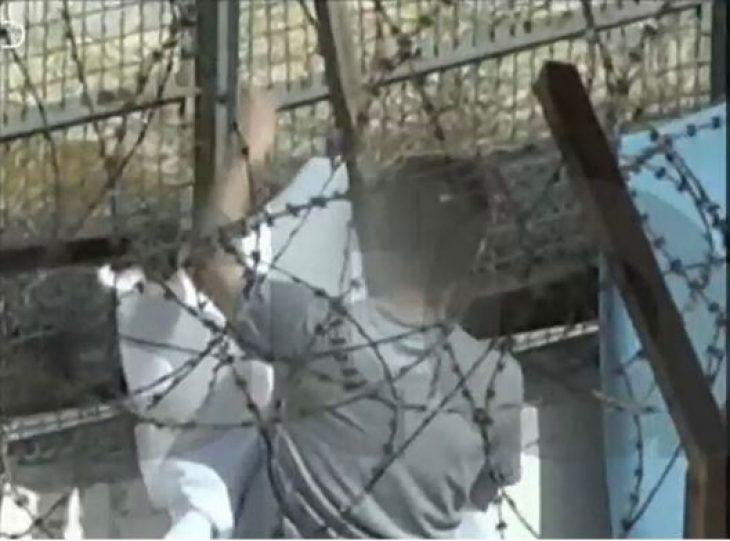 Γλυκά Νερά: Η ζωή του πίσω από τα κάγκελα της φυλακής