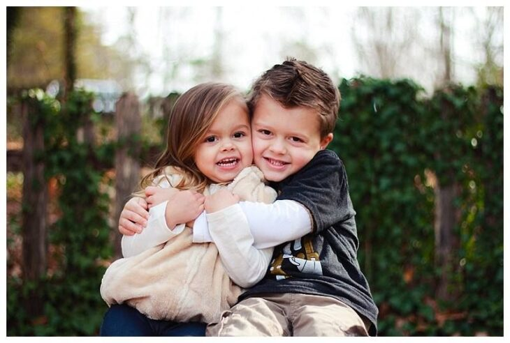 Aδερφός: 11 λόγοι που είναι ο σημαντικότερος άντρας στη ζωή σου