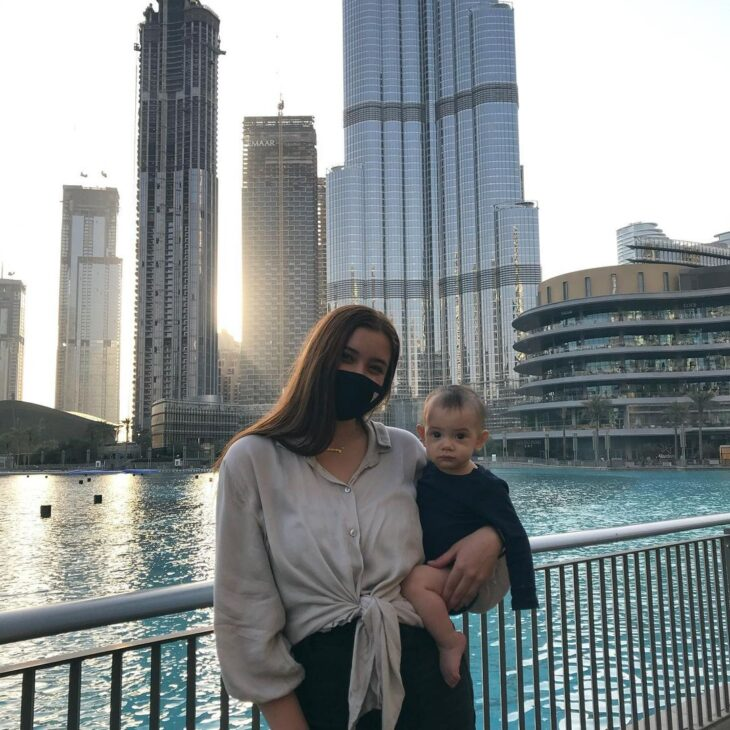 Γλυκά Νερά: Στην οικογένεια της Καρολάιν η επιμέλεια της μικρής Λύδιας