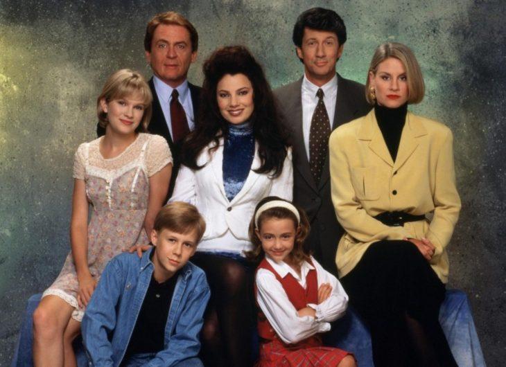 Νταντά: Η τραγική ιστορία πίσω από τη διάσημη τηλεοπτική σειρά