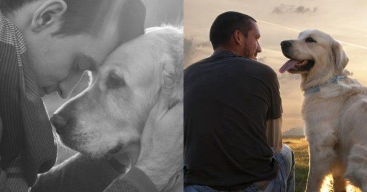Συγκινητικό κείμενο: Για μένα δεν είναι «Απλά Ένας Σκύλος»