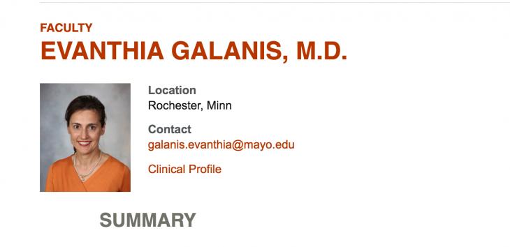 """Ευανθία Γαλάνη: Η Ελληνίδα ογκολόγος που """"σκοτώνει"""" τον καρκίνο με ιούς"""