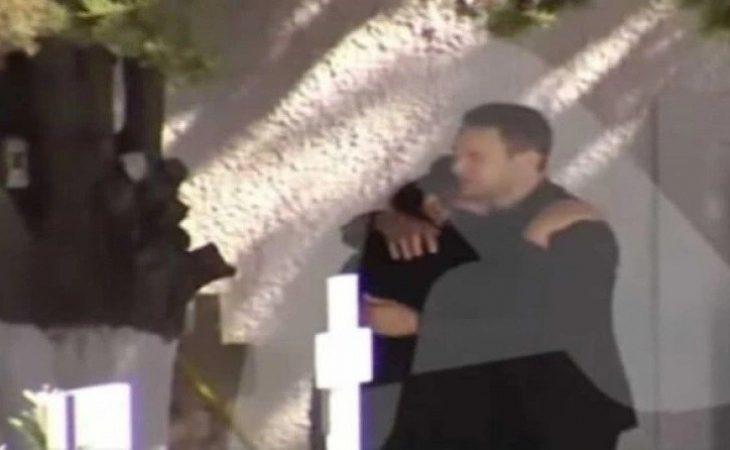Μάνα Καρολάιν: Αυτός που έκλαιγε μαζί της, ήταν ο δολοφόνος