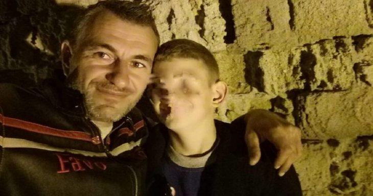 Γιάννης Τσέρκης: Ζει στην Κάρπαθο και μεγαλώνει μόνος τους 4 γιους του