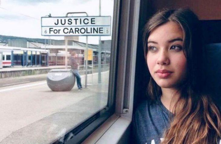 Αδελφή της Καρολάιν: Είναι το ιδανικό πρόσωπο για την μικρή Λυδία;