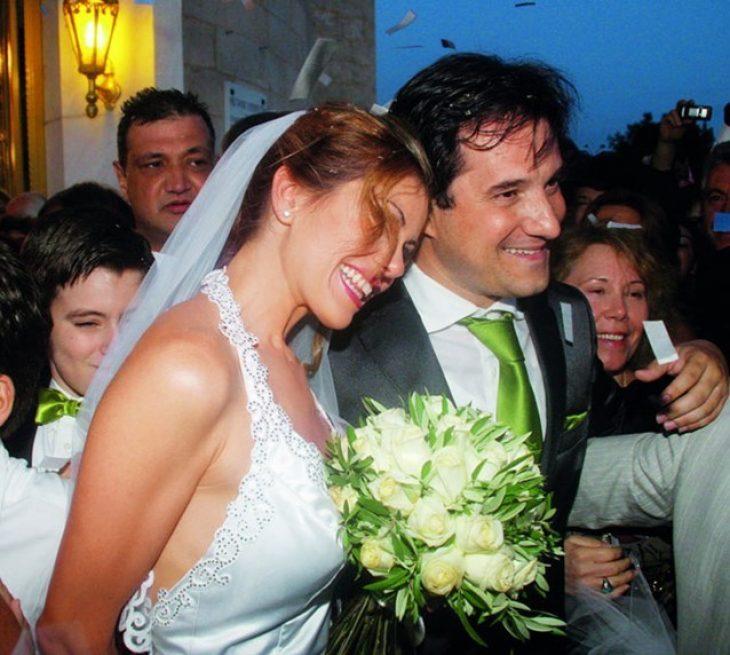 Γάμοι διάσημων Ελληνίδων: 12 αξέχαστα νυφικά