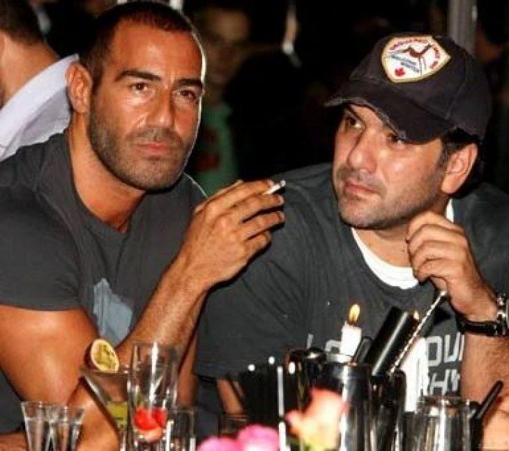 Διάσημοι άντρες φίλοι: 5 περιπτώσεις που η φιλία έληξε άδοξα