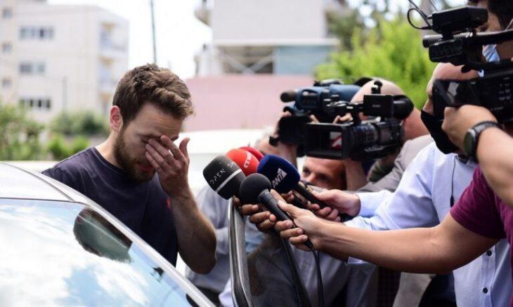 Γλυκά Νερά – Πιλότος: Δηλώνει μετανιωμένος και θέλει να τιμωρηθεί