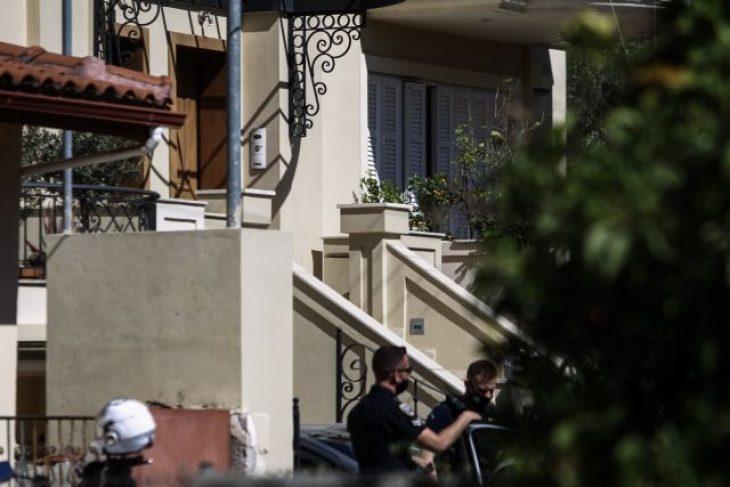 Γλυκά Νερά: «Σαν να καθάρισαν το σπίτι με χλωρίνη» λέει η Αστυνομία