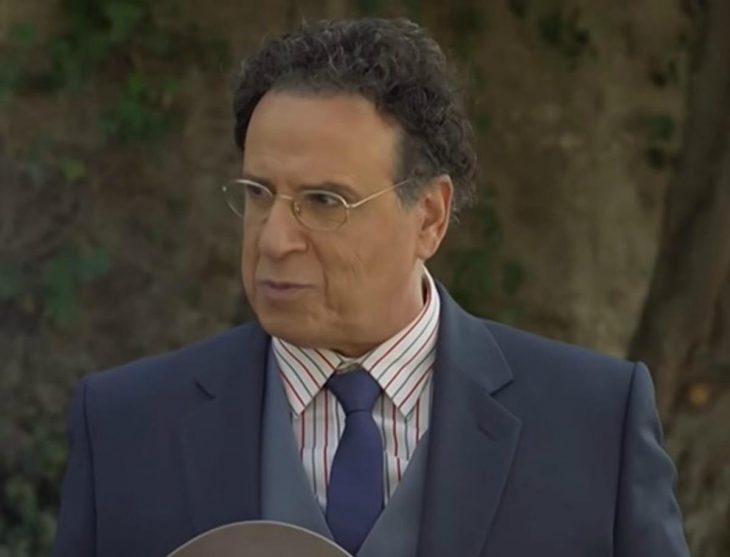 Κακοί της Ελληνικής τηλεόρασης: 10 ρόλοι που έγραψαν ιστορία