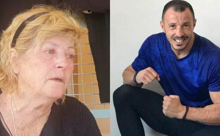 Μητέρα Τάσου Μπερδέση: «Ο δολοφόνος του ήρθε στην κηδεία» – Η διαίσθησή της και τα όνειρα μετά το έγκλημα