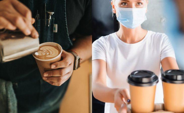 Καφετέριες: Με δικό σου ποτήρι, αλλιώς χαράτσι