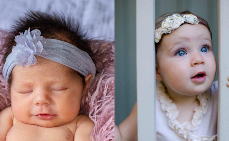 Ονόματα για κορίτσια: Τα ομορφότερα για να διαλέξετε