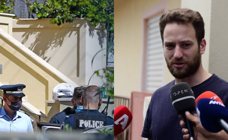 Φονικό στα Γλυκά Νερά: Θέμα ωρών η σύλληψη του δολοφόνου