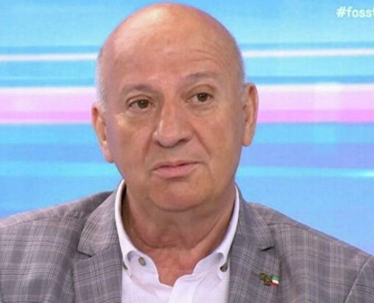 """Κατερινόπουλος: """"Η νέα πληροφορία για τον δολοφόνο που θα ανατρέψει τα πάντα''"""