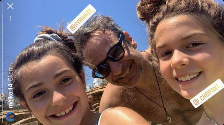 Τήνος: Στο νησί για διακοπές βρέθηκε ο Κυριάκος Μητσοτάκης