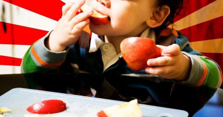 Αληθινή ιστορία Κικής: Το μωράκι της πνίγηκε με μήλο