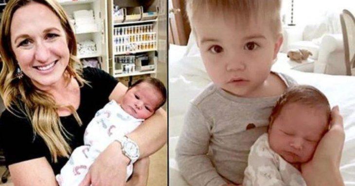 Αληθινή ιστορία: Μητέρα υιοθέτησε ένα νεογέννητο που αποδείχθηκε ότι ήταν η βιολογική αδελφή του άλλου υιοθετούμενου γιου της