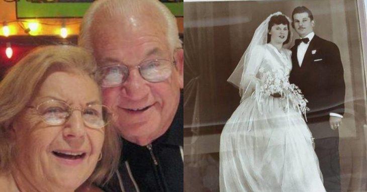 Αληθινή αγάπη: Εζησαν μαζί 69 χρόνια και πέθαναν με διαφορά 40 λεπτών