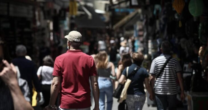 Μετάλλαξη Δέλτα: Οι ηλικίες που χτυπά ο ιός - Όλα όσα ισχύουν για νέα Lockdown