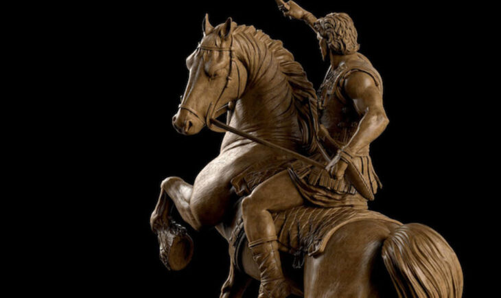 Μέγας Αλέξανδρος: Η Ελληνίδα που πιστεύει ότι βρήκε τον χαμένο τάφο