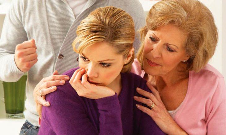 Αληθινή ιστορία: Η πρώην πεθερά μου, μου στάθηκε σαν δεύτερη μάνα όταν χώρισα