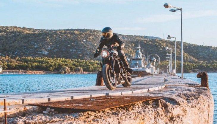 Ελληνική μοτοσικλέτα: Έτοιμη να κατακτήσει τις διεθνείς αγορές
