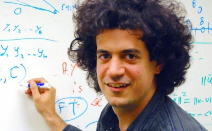 Έλληνας μαθηματικός έλυσε το γρίφο του Nash