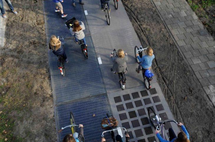 Ολλανδία: 7 λόγοι που είναι η χώρα του μέλλοντος