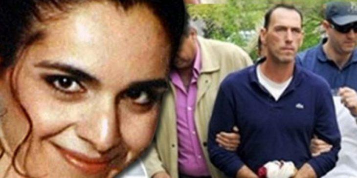 Δολοφονία Παναγιώτας Μαζαράκη: Έξω από την φυλακή βρίσκεται ο σύζυγος που την δολοφόνησε