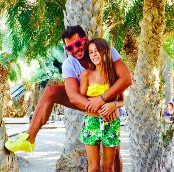 Παολίνα: Η κόρη της Πάολα έγινε 16 ετών