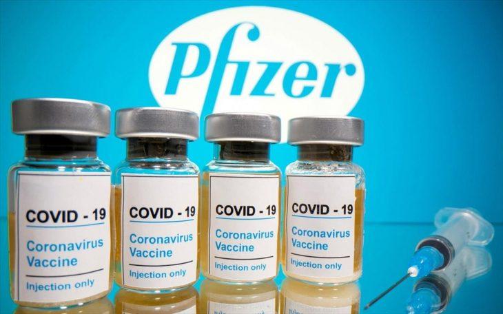 Περιστέρι: 40χρονος πήγε να κλέψει εμβόλια της Pfizer