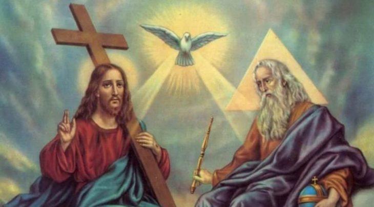 Αγίου Πνεύματος: Το κείμενο του Γέροντα Αιμιλιάνου Σιμωνοπετρίτη
