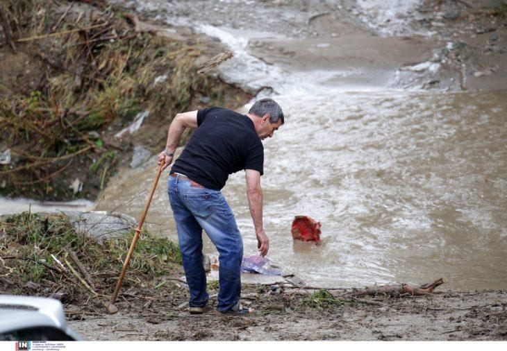 Θεσσαλονίκη: Αυτός είναι ο 26χρονος που παρασύρθηκε με το αυτοκίνητό του από ορμητικά νερά