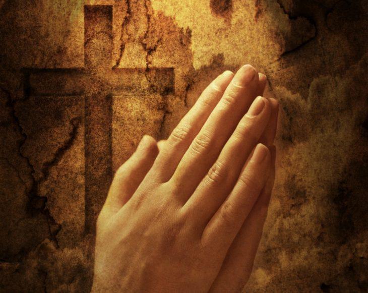 Προσευχή για να την λέτε 3 φορές τη μέρα και να γίνετε καλά