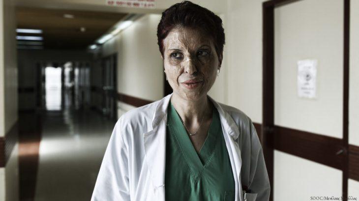 Καλλιόπη Αθανασιάδη: Η κορυφαία Ελληνίδα θωρακοχειρουργός.