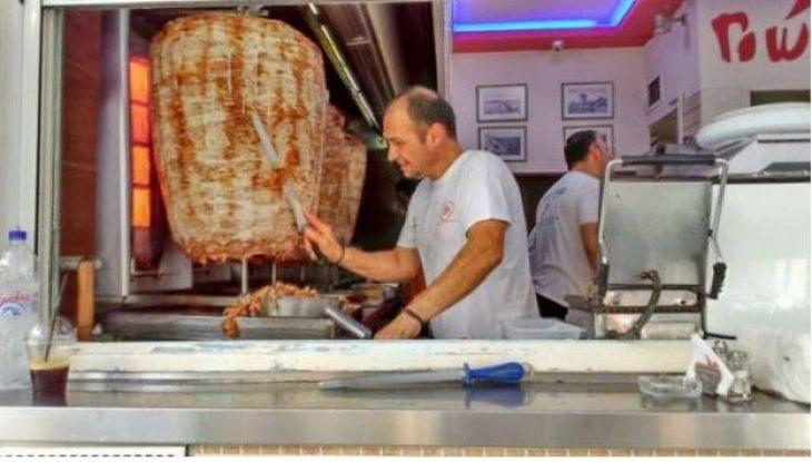 Πιτόγυρο γίγας: Το μεγαλύτερο στην Ελλάδα